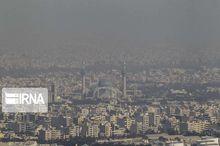 آلودگی هوا به تعطیلی برخی مدارس استان اصفهان منجر شد