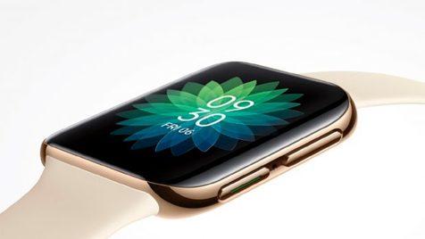 عرضه ساعت هوشمند Oppo با سخت افزاری تازه