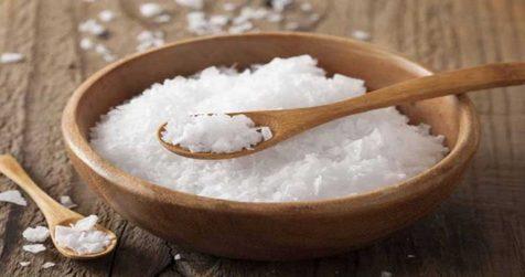 عوارض استفاده از نمک دریا/ روغن جامد مصرف نکنید