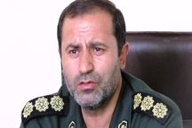 فرمانده سپاه میانه: سازش ناپذیری با دشمن از مصادیق بارز فرهنگ عاشوراست