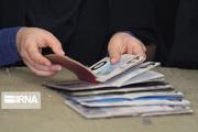 آمادگی دفاتر پست گیلان برای تحویل۱۲ هزار کارت هوشمند صادره