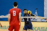 ملی پوش والیبال جوانان: انرژی خود را تقسیم کرده بودیم/ بحرین برای ما خوشیمن بود