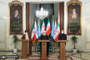 جزییات جلسه امروز سران قوا؛ روحانی: مردم در زمینه واکسن کرونا اصلا نگرانی نداشته باشند/ قالیباف: در پی کاهش وابستگی بودجه به نفت هستیم