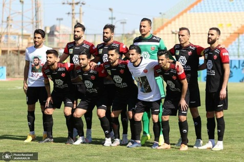 پرسپولیس در لیگ قهرمانان آسیا به هند می رود
