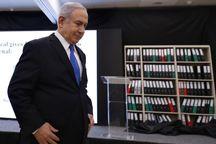 واکنش اروپا به نمایش تازه نتانیاهو
