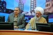 امامجمعه و استاندار زنجان از حضور حماسی مردم در راهپیمایی ۲۲ بهمن تقدیر کردند