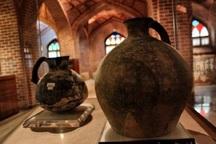 گرمی مغان صاحب موزه می شود