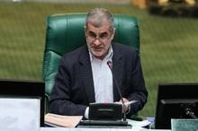 نایب رییس مجلس: نقشه قرمز کرونایی دستپخت کیست؟