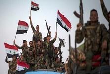 حمله بزرگ ارتش سوریه و رسیدن به دروازه های دومین شهر مهم ادلب