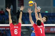 ۲ بازیکن خارجی به تیم والیبال شهداب یزد پیوستند