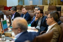 همایش معاونان استانداریهای سراسر کشور برگزار شد