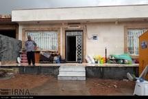رئیس ستاد بازسازی اصفهان:ساخت یک هزار و 590 واحد مسکونی در سرپل ذهاب پایان یافت