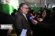 خراسان جنوبی رتبه دوم مشارکت در انتخابات مجلس یازدهم را دارد
