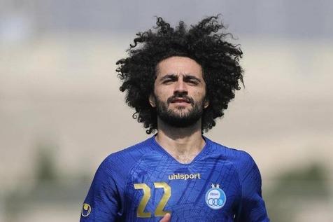 بازیکن استقلال عذرخواهی کرد
