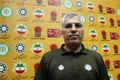 سرمربی تیم بسکتبال شهرداری گرگان: نباید مغرور شویم