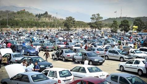 سامانه خرید و فروش خودرو روی زمین ماند!/قیمت خودرو همچنان صعودی