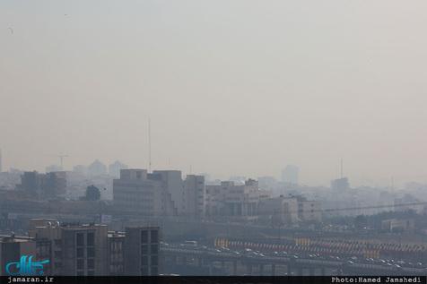 علائم مسمومیت در آلودگی هوا را بشناسید