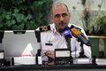 پلیس دوچرخهسوار در تهران