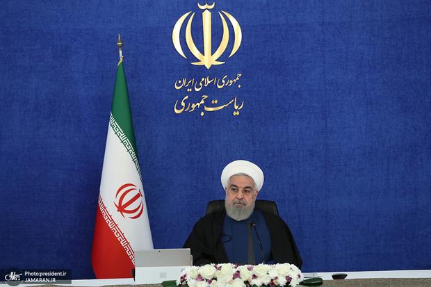 درخواست های روحانی در چند ماه پایانی دولت