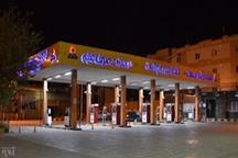۷۲ درصد جایگاه های عرضه سوخت منطقه لرستان ممتاز هستند
