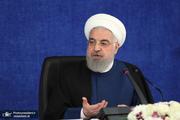 روحانی: 100 درصد اعتبار اختصاص یافته از سوی دولت برای حل مشکل آب خوزستان اختصاص یابد