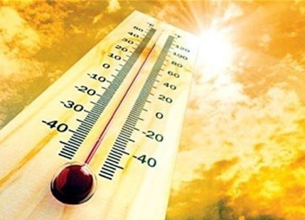 دمای هوای قزوین افزایش پیدا میکند