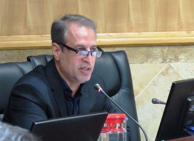 ۴۷ درصد بودجه کرمانشاه تخصیص پیدا کرد