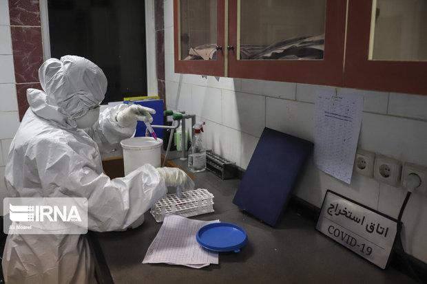هشدار رییس بیمارستان رازی اهواز؛ خوزستان در بحران کرونا