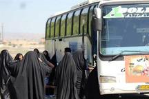 100 دانشجوی دانشگاه آزاد به مشهد مقدس اعزام می شوند