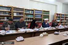 اعلام اسامی آثار راه یافته به مرحله نهایی در بخش نمایش های صحنه ای سومین جشنواره تئاتر روح الله