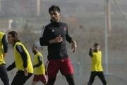 مدافع سبایل آذربایجان به تراکتور پیوست+ عکس