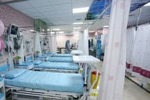 خیران 15 میلیارد ریال به بیمارستان مهریز کمک کردند