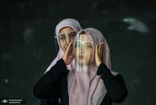 منتخب تصاویر امروز جهان- 6 مهر