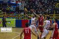 یورش بسکتبال شهرداری گرگان به جام قهرمانی