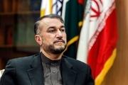 امیرعبداللهیان: آمریکایی ها باید از منطقه خارج شوند/ فقط انتقام خودروی سردار سلیمانی را گرفتهایم