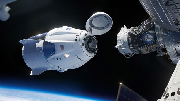 بازگشت فضا نوردان ناسا به زمین پس از سفر دو ماهه