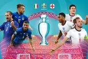ایتالیا -انگلیس؛ سرقت جام برای شکوه رم یا تاجگذاری در خانه!