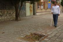 اختلال بینایی در 11.3درصد جمعیت توانجویان آذربایجان شرقی