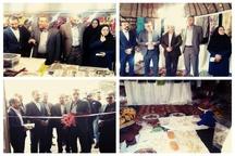 جشنواره اقوام ایرانی در آبیک آغاز به کار کرد