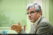 کنایه محمود صادقی به ترامپ