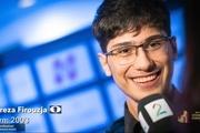 قهرمان شطرنج جهان: فیروزجا سریعترین بازیکن محاسباتی است!
