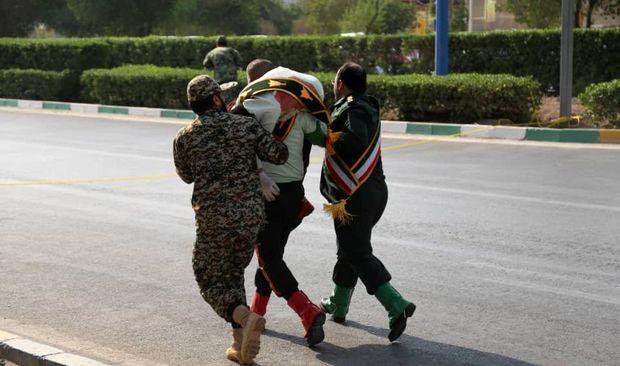 دادستان نظامی تهران خبر داد: رای بدوی پرونده حادثه تروریستی صادر شد