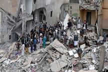 دانمارک به دلیل جنگ یمن فروش سلاح به امارات را متوقف کرد