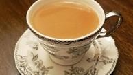 شیر و چای را مخلوط نکنید