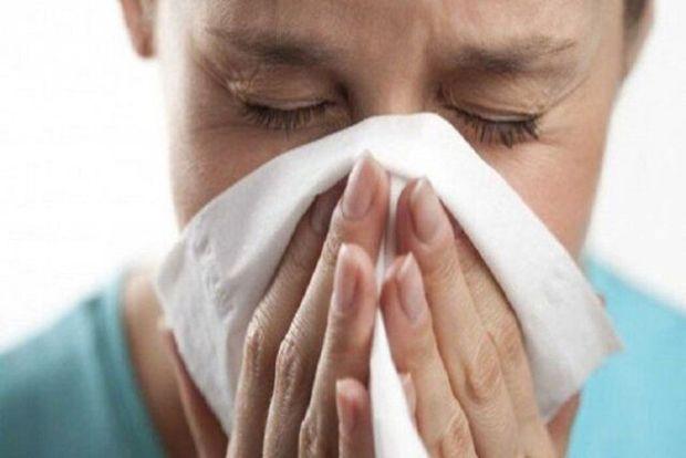 عادات بهداشتی مناسب مهمترین راه پیشگیری از آنفلوآنزا است