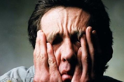 کوچک شدن مغز با استرس در میانسالی