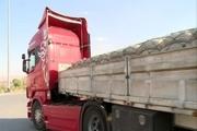 چرخش چرخ کامیونها در میانه جولان کرونا در گیلان