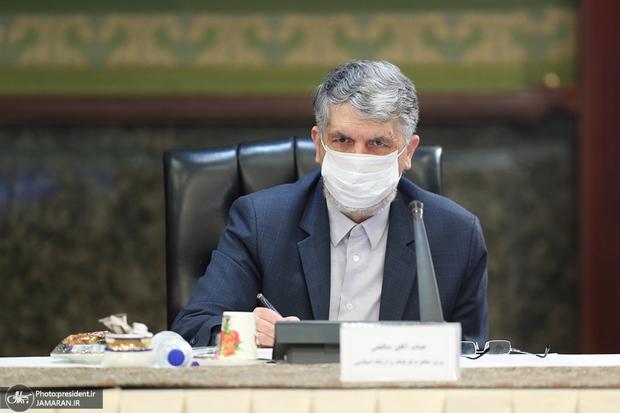 هشدار وزیر  ارشاد در مورد دوقطبی سازی در اعضای ستاد ملی