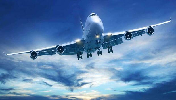 پرواز بندرعباس - تهران با تاخیر پرواز کرد