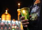 مداحی شهادت امام رضا / حسین طاهری